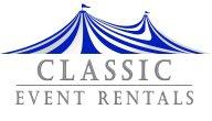 clasisic-event-rentals Logo